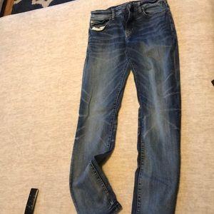 American Eagle Men's next level flex Jeans